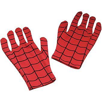 Spiderman käsineet aikuisten sarjakuva V