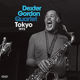 Dexter Gordon - Tokyo 1975 [CD] USA import