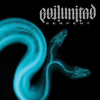 Serpent [CD] USA import