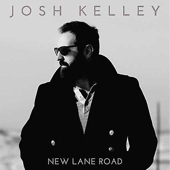 Josh Kelley - New Lane Road [CD] USA import