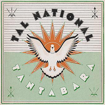 Tal National - Tantabara [CD] USA import