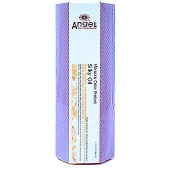 Angel En Provence Morocco Color Protect Silky Oil, 3.4oz