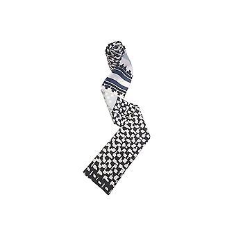 Chemo sjaals Black Midnight Pearl