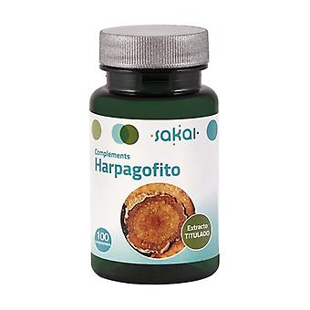Harpagophyte 100 tabletter