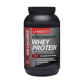 Whey Protein without Taste or Aroma 1 kg