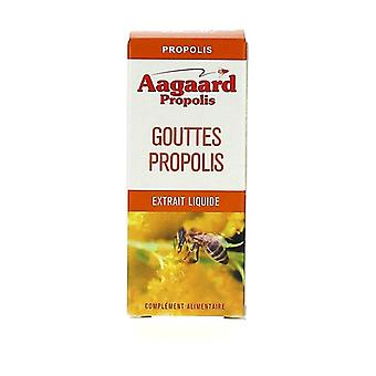 Propolis drops -15 ml 1 unit of 15ml