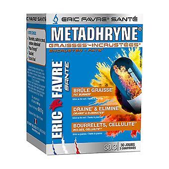 Metadhryne 30.3 90 tablets