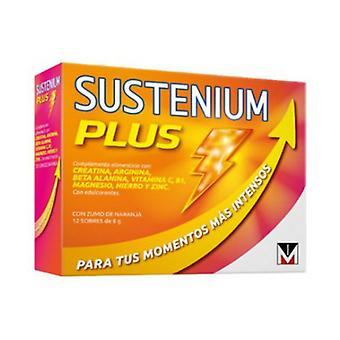 Sustenium plus Multivitamin 12 packets