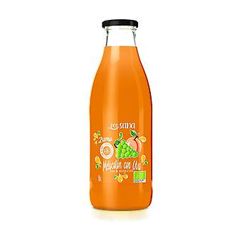 Organic Peach Grape Juice 1 L