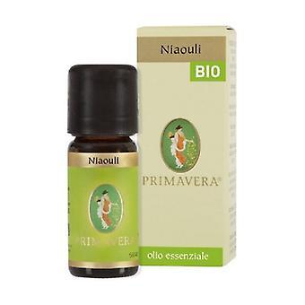 Niaouli Bio Essential Oil 10 ml of essential oil