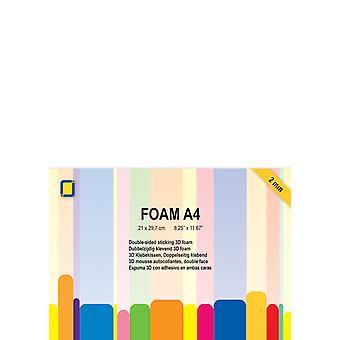 JEJE Produkt 3D Foam A4 2mm