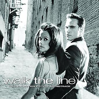 Walk the Line - Walk the Line [CD] USA import