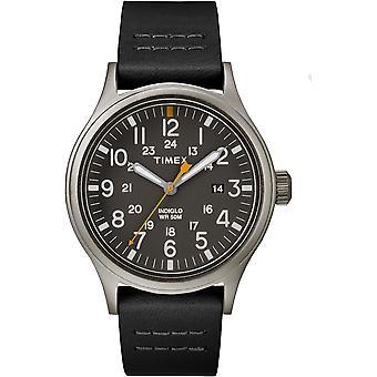 TW2R46500, Militärische Allied Timex Stil Herrenuhr / Schwarz