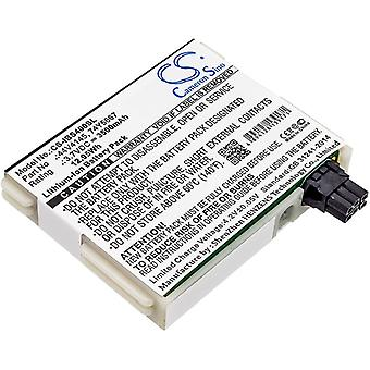 RAID Controller Battery for IBM 44V4145 74Y5667 5679 57B7 AS/400 AS400 3500mAh