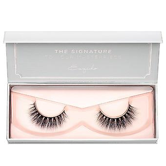 Esqido Mink False Eyelashes - Nimbus - Natural & Lightweight Fake Lashes