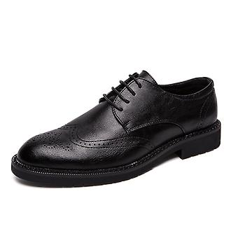 Mickcara men's oxford shoe 18607vewaz