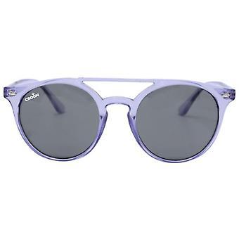 Sunglasses Unisex Bobby Purple