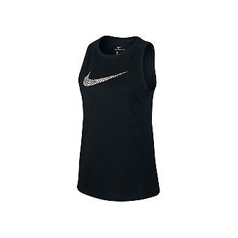 נייקי Wmns יבש נמר העליון CW1179010 אוניברסלי כל השנה נשים חולצת טריקו