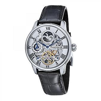 Earnshaw Longitude Watch ES-8006-01 Men's Watch