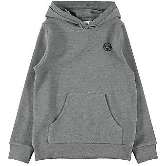 Name-it Boys Sweater Olson Dark Grey Blend