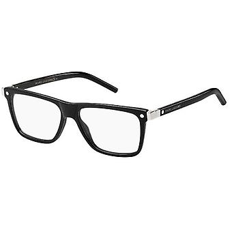 Marc Jacobs MARC21 807 Black Glasses