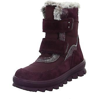 Superfit Flavia 10092145000 zapatos universales para niños de invierno