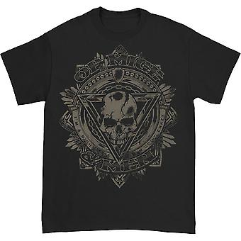 Of Mice & Men Release T-shirt