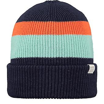 Barts Cowie Beanie - Old Blue