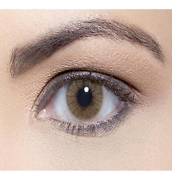 Solotica Hidrocor - Coloured Contact Lenses - Avela (00.00d) (1 Year)