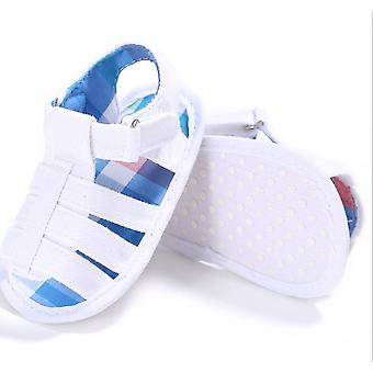 Newborn Baby Sandals-leisure Crib Shoes