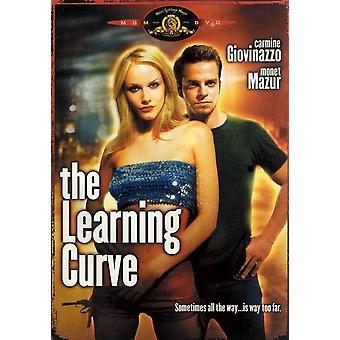 The Learning Curve Movie Poster (11 x 17)