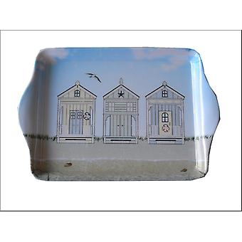 Home Living Mini Trinket Tray Sun Beach