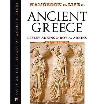 Handbuch zum Leben im antiken Griechenland (Handbuch zum Leben)