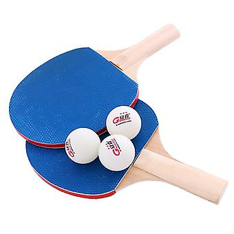 Professional Table Sports Training Set, Racket Blade Mesh Net Ping Pong Student