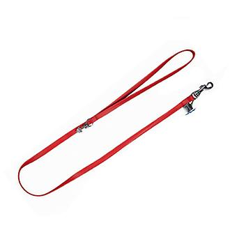 Arppe Napa Aprile Red, Blue and Blue strap (Dogs , Collars, Leads and Harnesses , Leads)