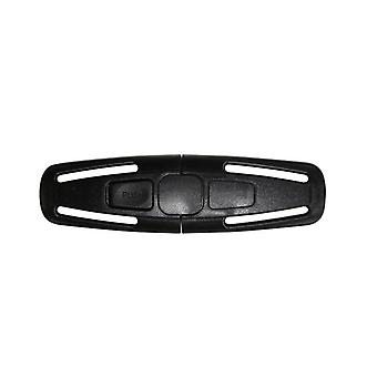 High Quality Car Baby Safety Seat Strap Belt, Harness Chest Child Clip Buckle