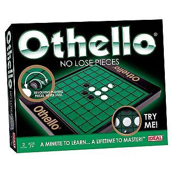 """John Adams Othello """"No Lose Pieces"""""""