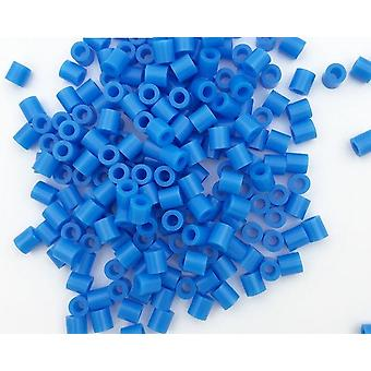 5mm / 1000pcs Fuse Pearly Iron Beads -  High Quality Puzzles Handmade Toy