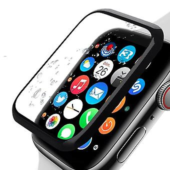 Protetor de filme de tela hydrogel Apple Watch 5 4 3 2 1 Filme protetor