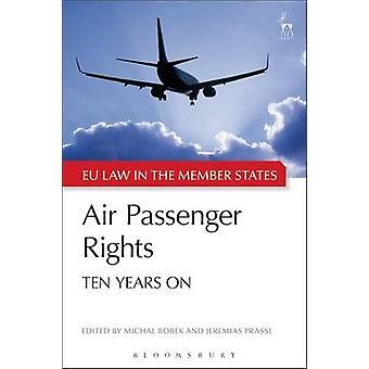 حقوق المسافرين جوا -- عشر سنوات على قبل ميشال بوبيك -- جيريمياس براسل