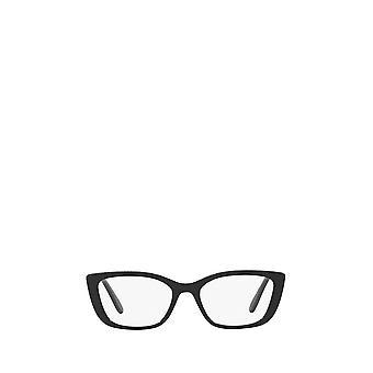 Vogue VO5217 black female eyeglasses