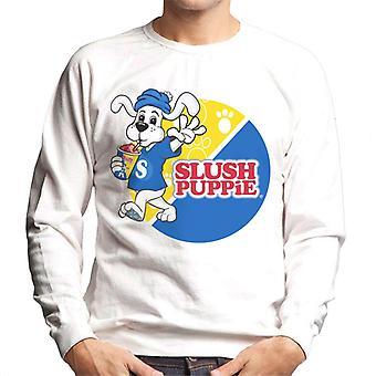 Slush Puppie Retro Wave Men's Sweatshirt