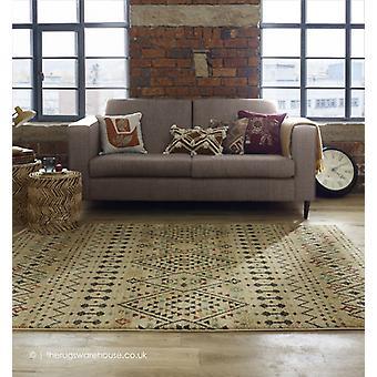 Odine natuurlijk tapijt