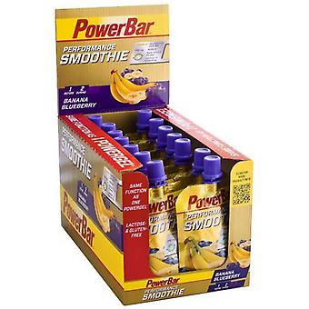 PowerBar Performance Smoothies 16 x 90 gr
