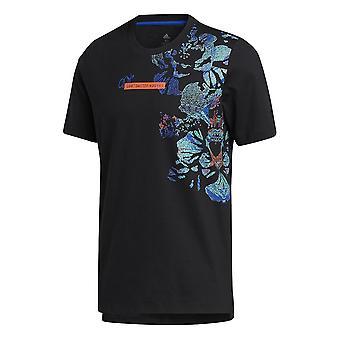 Adidas Harden Vol 5 GU0503 universal miesten t-paita