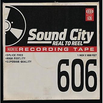 Sound City-Real to Reel - Sound City-Real to Reel [BLU-RAY] USA import