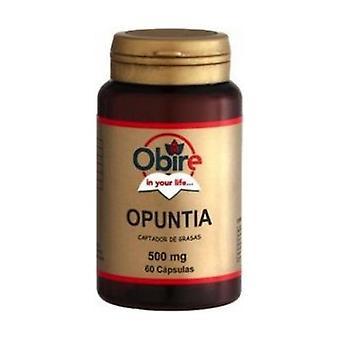 Opuntia 60 capsules of 150mg