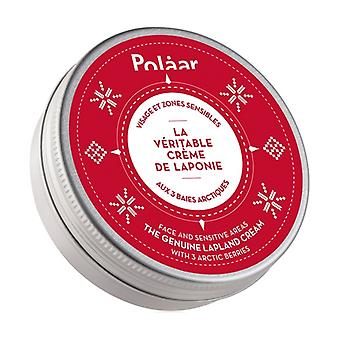 Face Cream And Sensitive Areas The Real Lapland Cream With 3 Arctic Berries 50 ml of cream