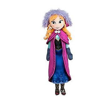Frozen 2 Princess Anna Elsa Snow Queen Doll Kids Leksaker Julklappar Fyllda plysch