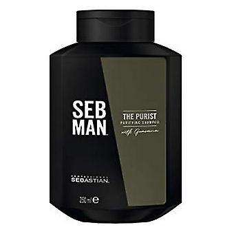 Shampoo The Purist Seb Man (250 ml)
